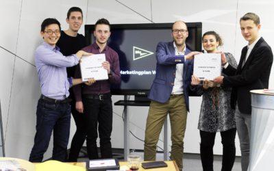 Eerste Bliqsem Team Training – Powered by WeQu