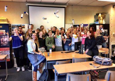 Excellentietraject Leerlingen Strabrecht College
