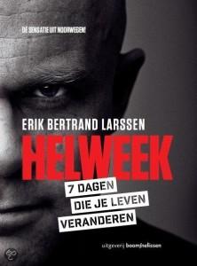 Helweek boek